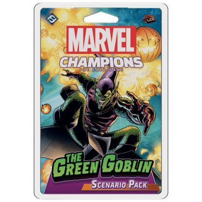 The Green Goblin Scenario Pack   Marvel Champions