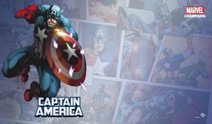 Captain America | Marvel Champions