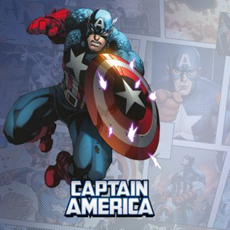 Captain America | Marvel Champions