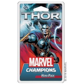 Thor Hero Pack | Marvel Champions