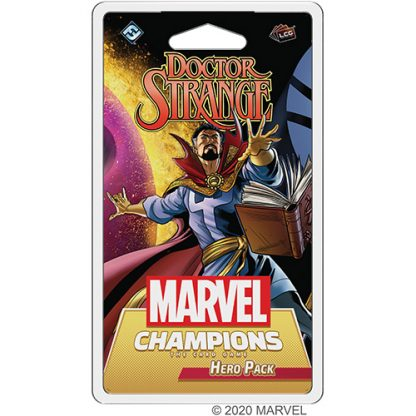 Doctor Strange Hero Pack | Marvel Champions