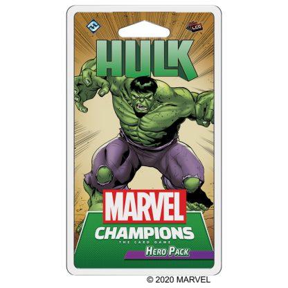 Hulk Hero Pack