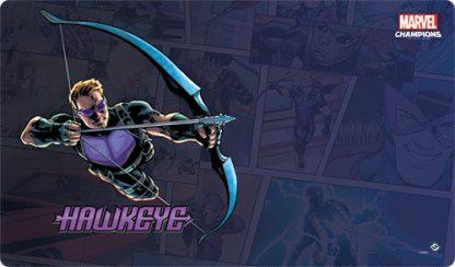 Hawkeye Game Mat | Marvel Champions