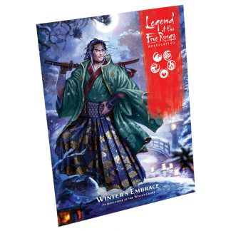 Winter's Embrace | Legend of the Five Rings