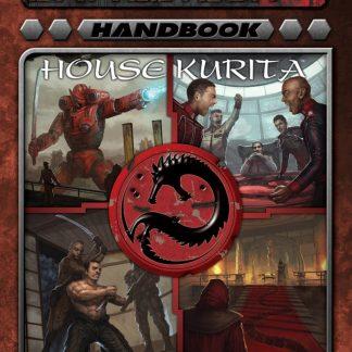 House Kurita BattleTech Handbook
