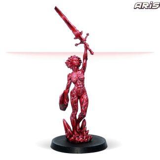 Prysm 'Crimson Ice' | Aristeia!