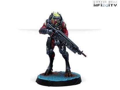 Trooper Model 4 | Infinity