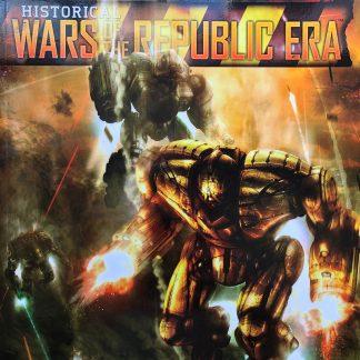 Wars of the Republic Era | BattleTech Dark Age Era
