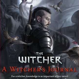A Witcher's Journal | The Witcher