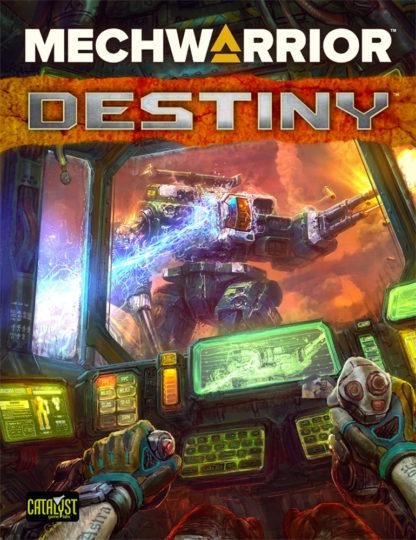 MechWarrior: Destiny | BattleTech