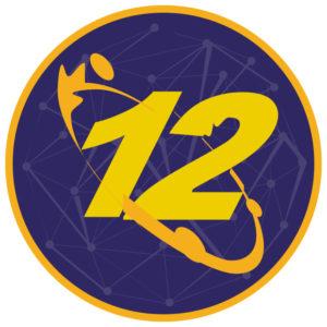 O-12 Logo