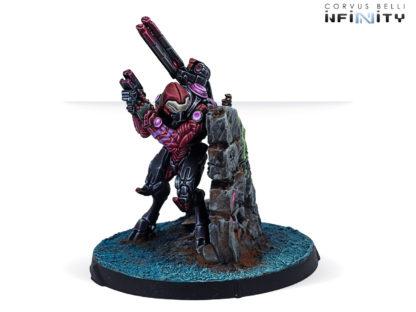 Shasvastii Haiduk (Multi Sniper) | Infinity
