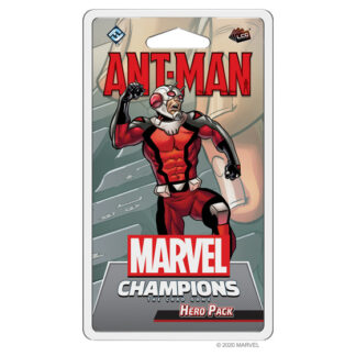 Ant-Man Hero Pack | Marvel Champions