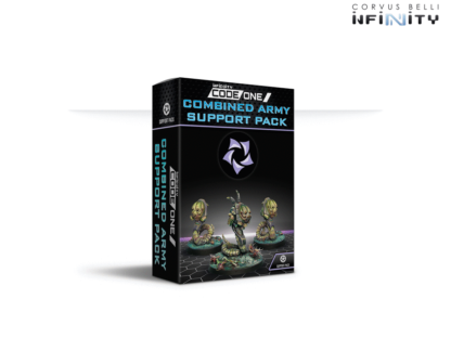 Combined Army Support Pack box