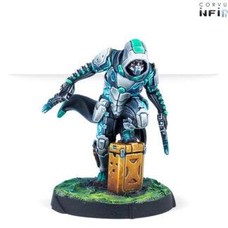 Greif Operator (2 Breaker Pistols) | Infinity