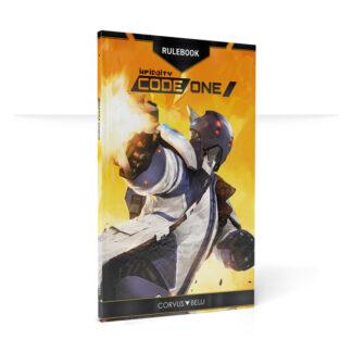 Infinity CodeOne Rulebook