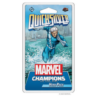 Quicksilver Hero Pack | Marvel Champions