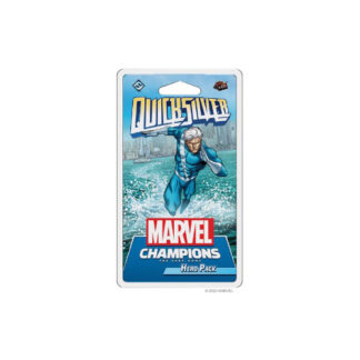Quicksilver Hero Pack | Marvel Champions