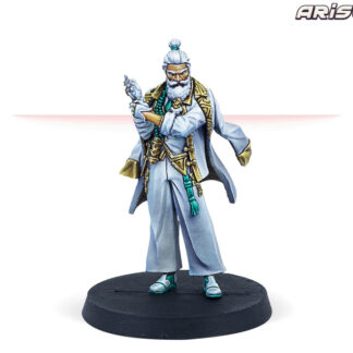 Taowu Mastermind | Aristeia!