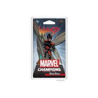 Wasp Hero Pack | Marvel Champions