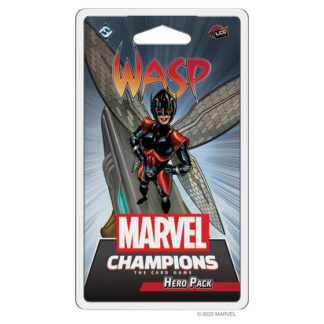 Wasp Hero Pack | Marvel Champions
