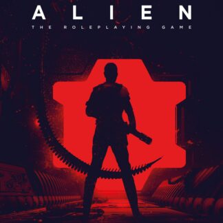 Alien: The Roleplaying Game Starter Set | Alien RPG