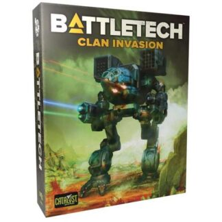 Clan Invasion Boxed Set | BattleTech