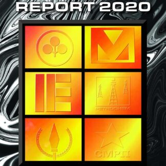 Corporation Report 2020 | Cyberpunk 2020