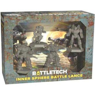 Inner Sphere Battle Lance | BattleTech