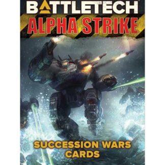 Succession Wars Cards | BattleTech
