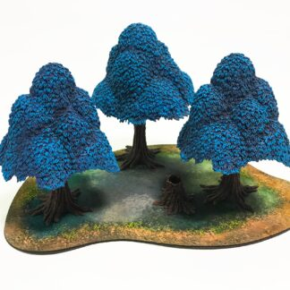 Twilight Forest | Monster Scenery