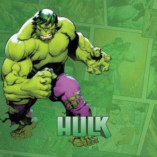 Hulk Game Mat | Marvel Champions