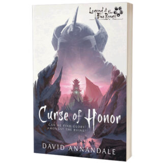 Curse of Honour | Legend of the Five Rings