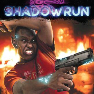 Gun Rack | Shadowrun Reference Cards