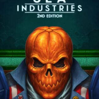 SLA Industries 2nd Edition | Nightfall Games
