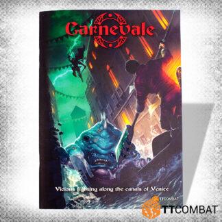 Small Carnevale Rulebook   TTCombat