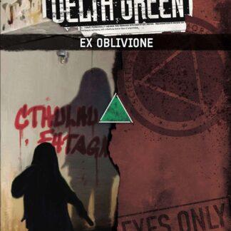 Ex Oblivione | Delta Green RPG
