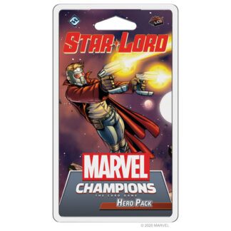 Star-Lord Hero Pack | Marvel Champions