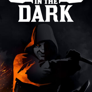 Blades in the Dark Roleplaying Game