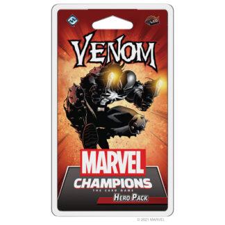 Venom Hero Pack | Marvel Champions