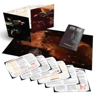 Klingon Empire Gamemasters Toolkit | Star Trek Adventures