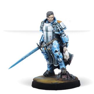 Padre-Inquisitor Mendoza   Infinity N4