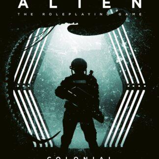 Colonial Marines Operations Manual | Alien RPG