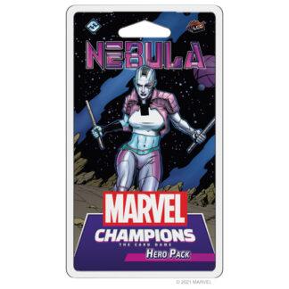 Nebula Hero Pack | Marvel Champions